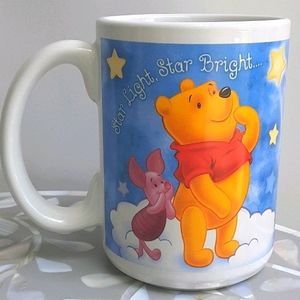 Disney Winnie The Pooh Sweet Dreams Mug Coffee Cup